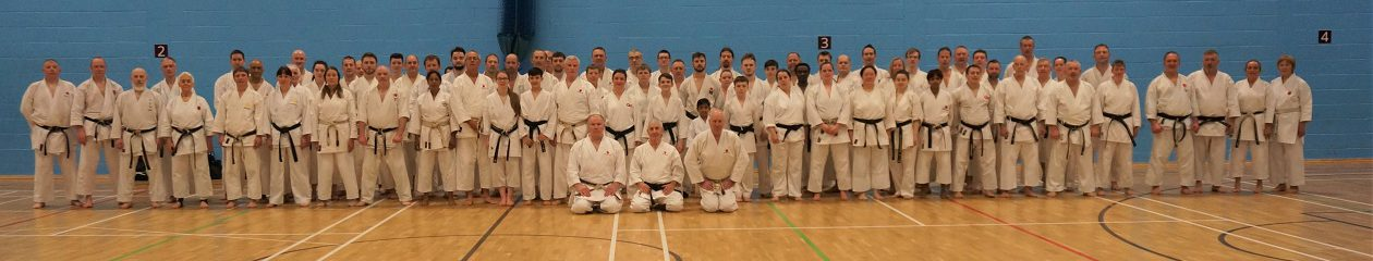 West Cheshire Shotokan Karate