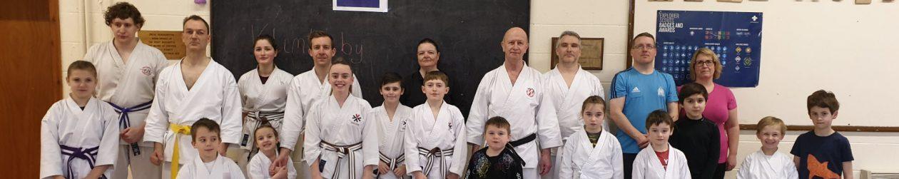 West Cheshire Shotokan Karate